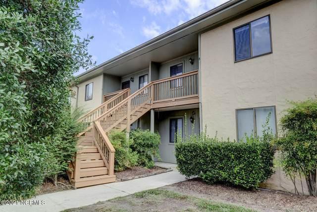 3723 Saint Johns Court B, Wilmington, NC 28403 (MLS #100283412) :: Courtney Carter Homes