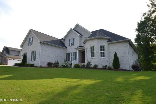 304 Golf View Drive, Greenville, NC 27834 (MLS #100283422) :: Coldwell Banker Sea Coast Advantage