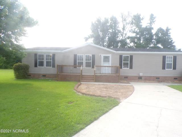 318 Windy Branch Way, Jacksonville, NC 28540 (MLS #100283423) :: Stancill Realty Group