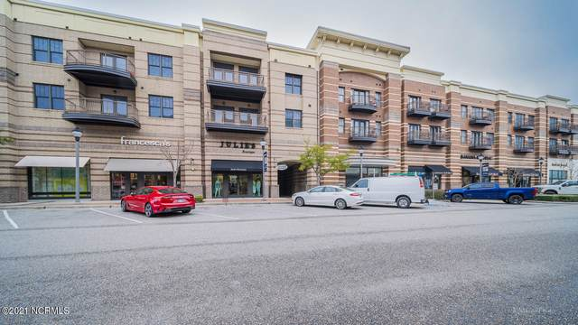 6831 Main Street Unit 232, Wilmington, NC 28405 (MLS #100283427) :: The Oceanaire Realty