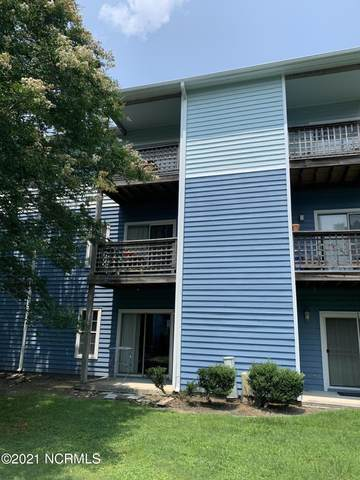 4250 Wilshire Boulevard #202, Wilmington, NC 28403 (MLS #100283431) :: Stancill Realty Group