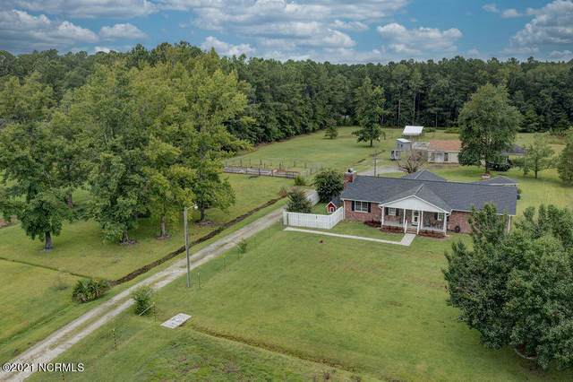 1101 Porters Road, Rocky Point, NC 28457 (MLS #100283447) :: Thirty 4 North Properties Group