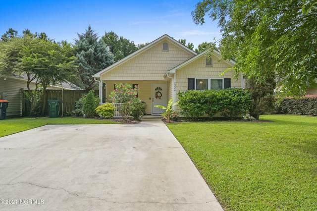 1224 Beamon Lane, Wilmington, NC 28412 (MLS #100283453) :: CENTURY 21 Sweyer & Associates