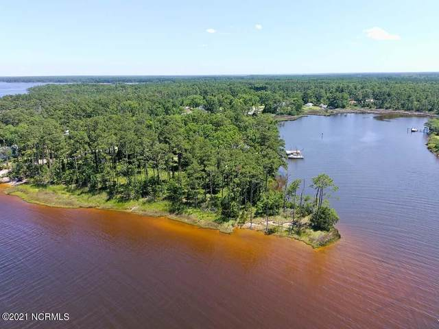 1673 South River Road, Beaufort, NC 28516 (MLS #100283456) :: The Oceanaire Realty