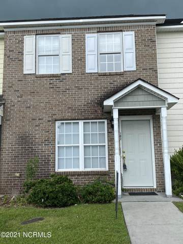 102 Streamwood Drive, Jacksonville, NC 28546 (MLS #100283463) :: The Oceanaire Realty