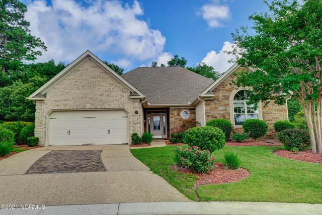 7007 Rock Creek Circle, Wilmington, NC 28405 (MLS #100283470) :: Courtney Carter Homes
