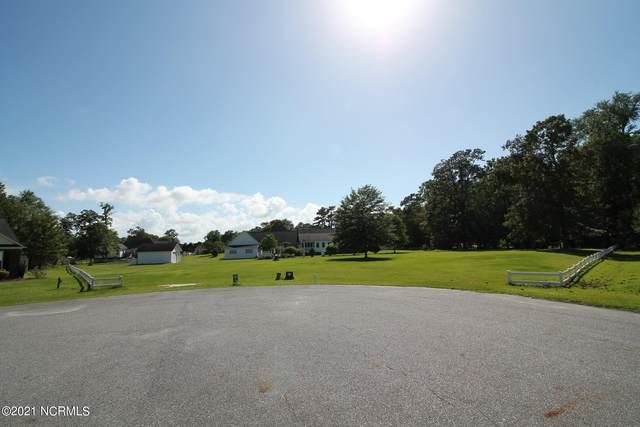 38 Buccaneer Circle, Washington, NC 27889 (MLS #100283477) :: David Cummings Real Estate Team
