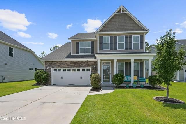 9056 Gardens Grove Road, Leland, NC 28451 (MLS #100283482) :: The Tingen Team- Berkshire Hathaway HomeServices Prime Properties