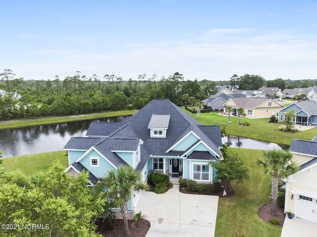 6366 Havencrest Drive SW, Ocean Isle Beach, NC 28469 (MLS #100283491) :: Lynda Haraway Group Real Estate