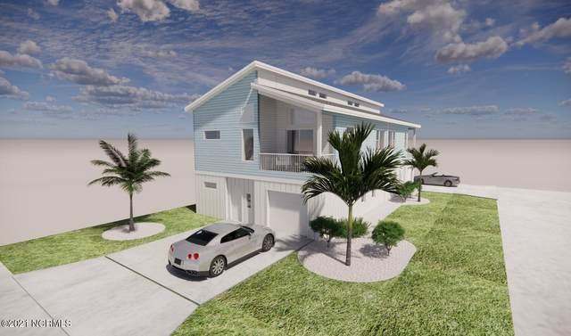 417 Greenville Avenue Unit 2, Carolina Beach, NC 28428 (MLS #100283500) :: CENTURY 21 Sweyer & Associates