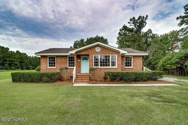2209 Penderlea Highway, Burgaw, NC 28425 (MLS #100283512) :: Courtney Carter Homes