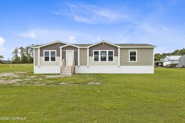 112 Evelyn Lane, Beaufort, NC 28516 (MLS #100283523) :: Courtney Carter Homes