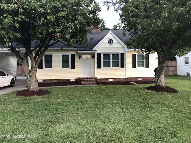 1622 Greenville Boulevard SE, Greenville, NC 27858 (MLS #100283533) :: Courtney Carter Homes