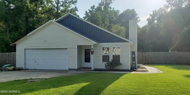 113 Sweetwater Drive, Jacksonville, NC 28540 (MLS #100283549) :: Barefoot-Chandler & Associates LLC