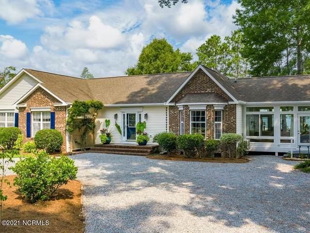 638 Bay Shores Road, Merritt, NC 28556 (MLS #100283550) :: David Cummings Real Estate Team