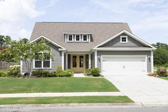 1047 Bent Blade Lane, Wilmington, NC 28411 (MLS #100283559) :: Lynda Haraway Group Real Estate