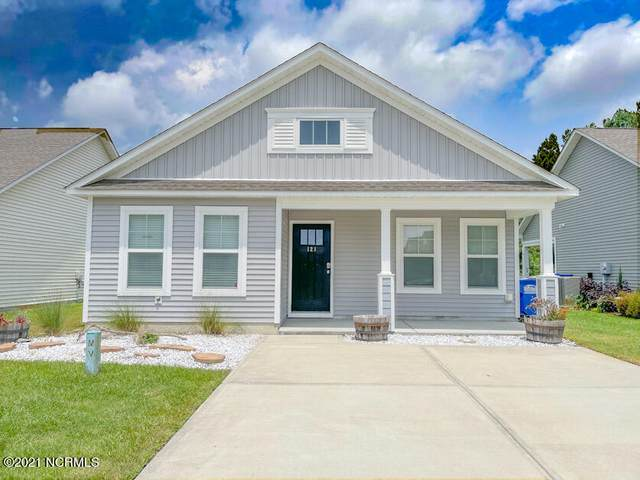121 Glasgow Drive, Rocky Point, NC 28457 (MLS #100283576) :: Shapiro Real Estate Group