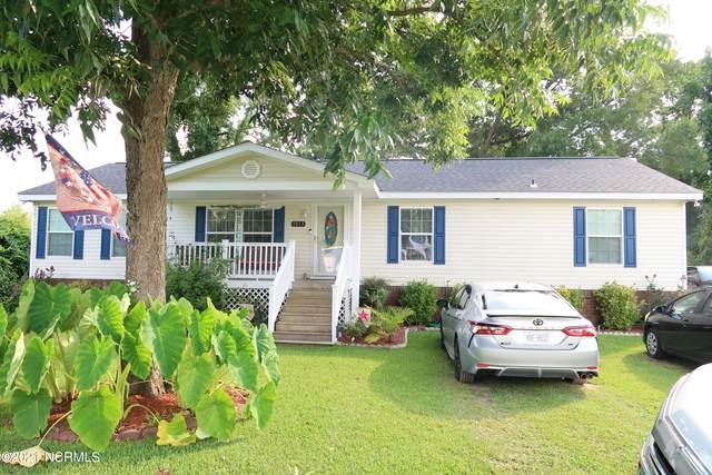 3013 Oaks Road, New Bern, NC 28560 (MLS #100283586) :: CENTURY 21 Sweyer & Associates