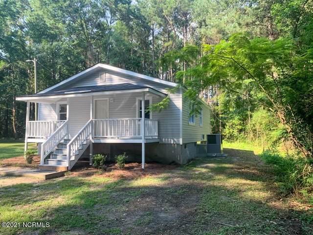 109 Horizon Lane, Jacksonville, NC 28540 (MLS #100283588) :: The Oceanaire Realty