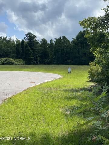 Lot 11 Big Creek Circle, Waccamaw, NC 28450 (MLS #100283589) :: The Oceanaire Realty