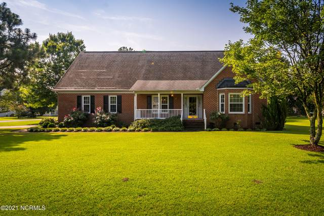 118 Squire Drive, Winterville, NC 28590 (MLS #100283593) :: The Cheek Team