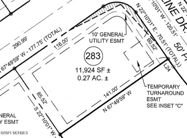 Tbd Tbd, Hampstead, NC 28443 (MLS #100283616) :: Vance Young and Associates