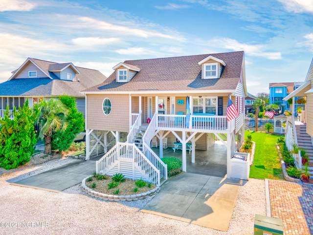 43 Anson Street, Ocean Isle Beach, NC 28469 (MLS #100283627) :: Lynda Haraway Group Real Estate