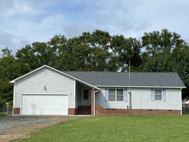1815 Watts Landing Road, Hampstead, NC 28443 (MLS #100283634) :: Vance Young and Associates