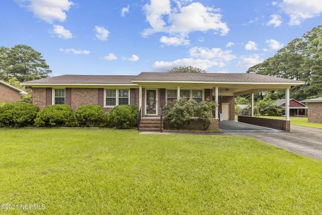 2248 Longleaf Pine Drive, Kinston, NC 28504 (MLS #100283643) :: Berkshire Hathaway HomeServices Prime Properties