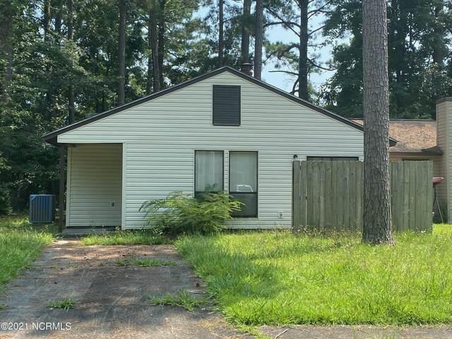 106 Twinwood Drive, Jacksonville, NC 28546 (MLS #100283645) :: RE/MAX Elite Realty Group
