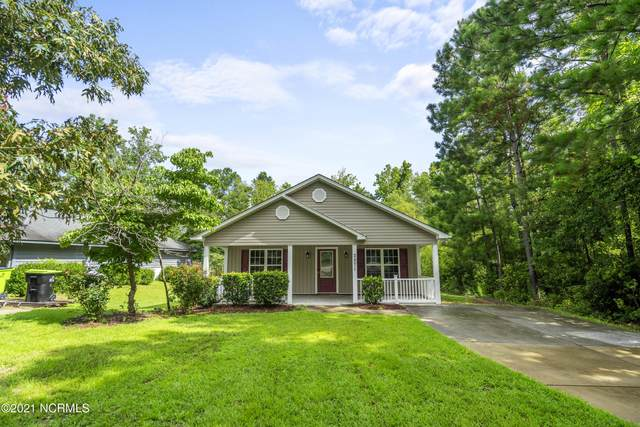 2571 Country Club Drive, Hampstead, NC 28443 (MLS #100283648) :: Lynda Haraway Group Real Estate