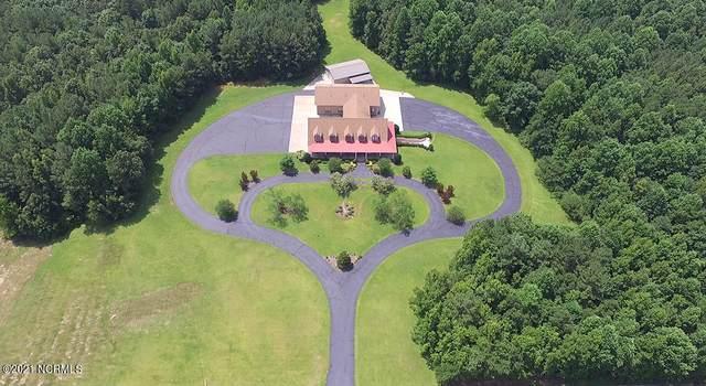 2957 N Browntown Road, Battleboro, NC 27809 (MLS #100283657) :: Frost Real Estate Team