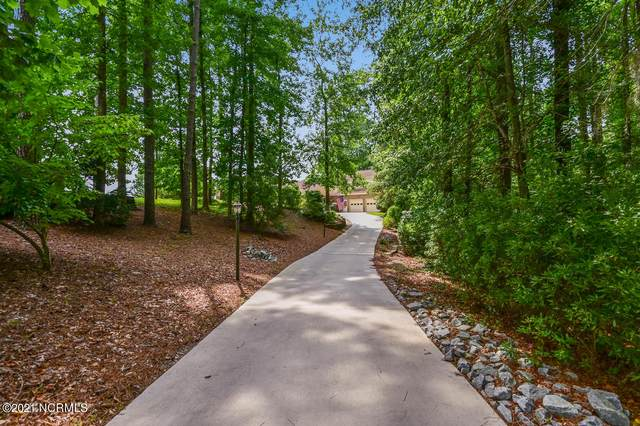 132 Providence Place, Chocowinity, NC 27817 (MLS #100283661) :: Berkshire Hathaway HomeServices Prime Properties