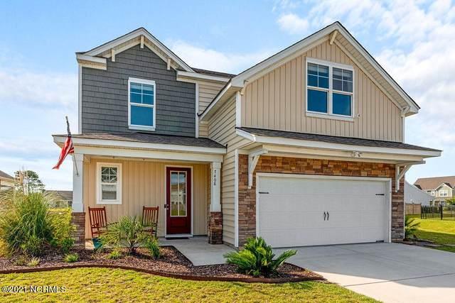 7408 Darius Drive, Wilmington, NC 28411 (MLS #100283676) :: RE/MAX Elite Realty Group