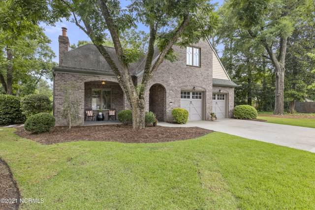 5212 Calais Circle, Wilmington, NC 28409 (MLS #100283678) :: Shapiro Real Estate Group