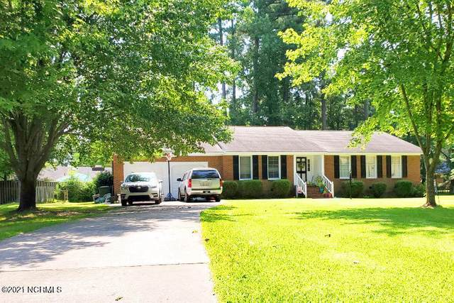 104 Claybourne Court, Greenville, NC 27834 (MLS #100283685) :: Vance Young and Associates