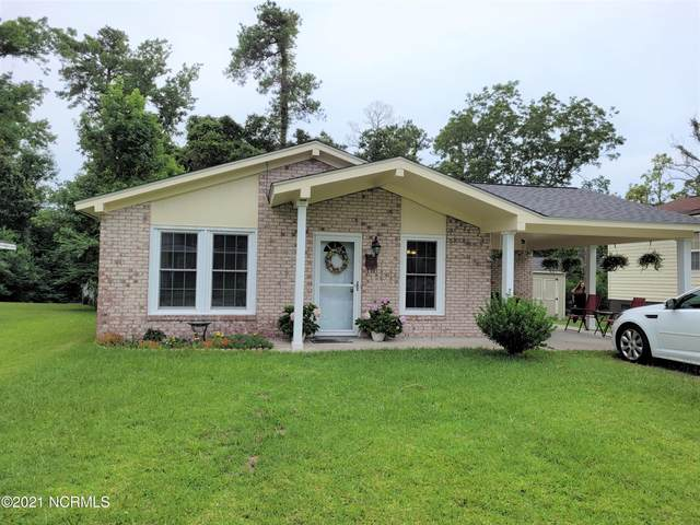 354 Mercer Avenue, Wilmington, NC 28403 (MLS #100283689) :: Shapiro Real Estate Group