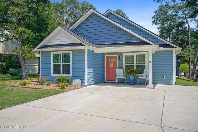112 NE 32nd Street, Oak Island, NC 28465 (MLS #100283692) :: Lynda Haraway Group Real Estate