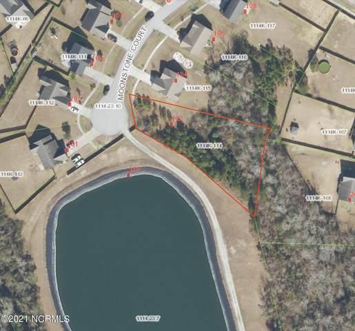 102 Moonstone Court, Jacksonville, NC 28546 (MLS #100283702) :: Watermark Realty Group