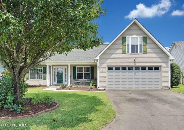 601 Walston Drive, Wilmington, NC 28412 (MLS #100283703) :: CENTURY 21 Sweyer & Associates