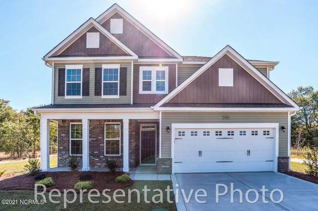 264 E Red Head Circle, Sneads Ferry, NC 28460 (MLS #100283704) :: Stancill Realty Group