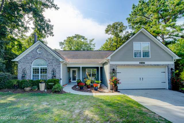 2147 Country Club Drive, Hampstead, NC 28443 (MLS #100283713) :: Vance Young and Associates