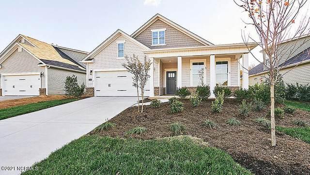 355 Lothian, Rocky Mount, NC 27804 (MLS #100283738) :: David Cummings Real Estate Team