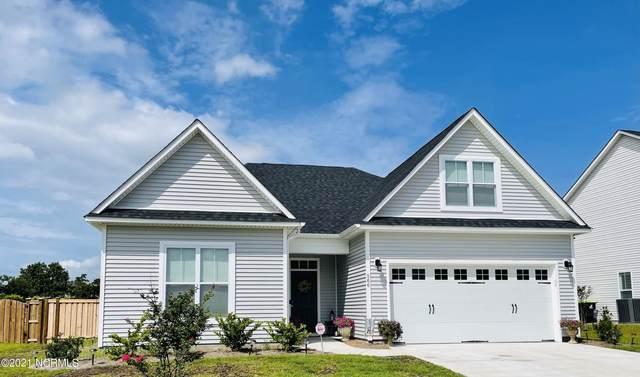 566 Heartwood Drive, Winnabow, NC 28479 (MLS #100283742) :: CENTURY 21 Sweyer & Associates