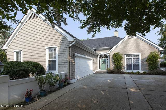 2001 Spinnaker Place, Wilmington, NC 28405 (MLS #100283743) :: The Legacy Team