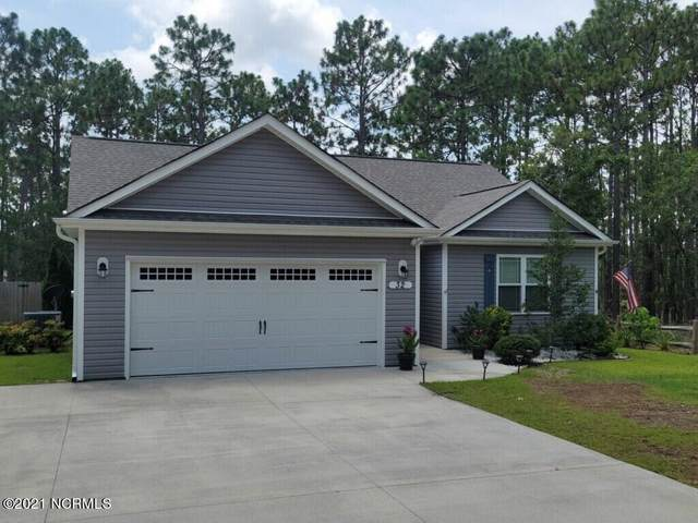 32 S High Point Road, Southport, NC 28461 (MLS #100283751) :: Frost Real Estate Team