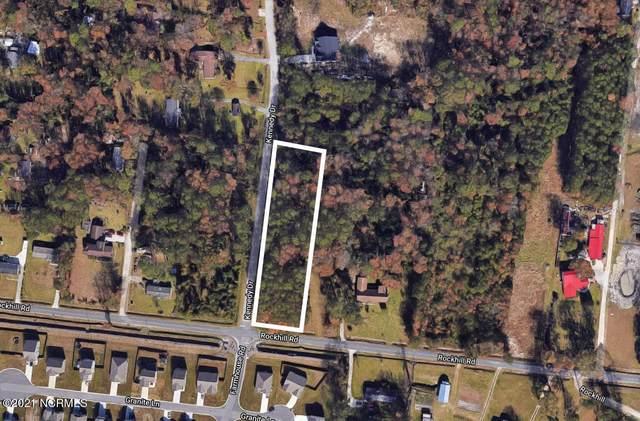 2201 Rockhill Road, Castle Hayne, NC 28429 (MLS #100283754) :: CENTURY 21 Sweyer & Associates