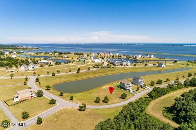 305 Kensington Place, Newport, NC 28570 (MLS #100283763) :: Coldwell Banker Sea Coast Advantage