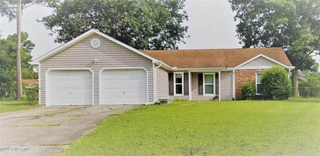 114 Honey Tree Court, Midway Park, NC 28544 (MLS #100283765) :: Watermark Realty Group