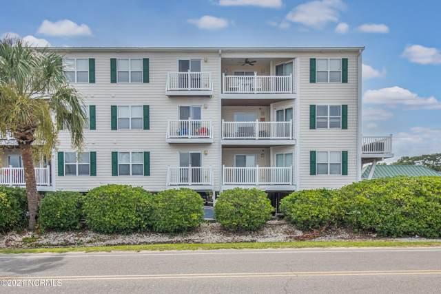 105 SE 58th Street # 9303, Oak Island, NC 28465 (MLS #100283767) :: Frost Real Estate Team